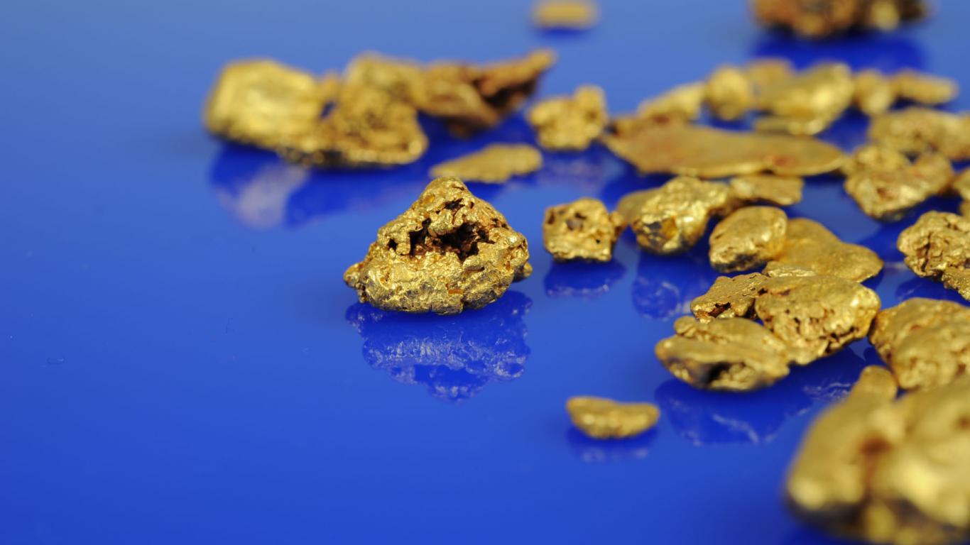 Småländskt guld i Ädelfors vatten | Allt om | Allt om Resor